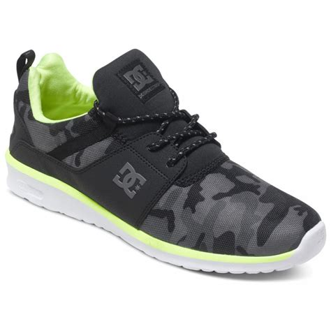 Mens Boots Outdoor Sports Shoes DC Shoes