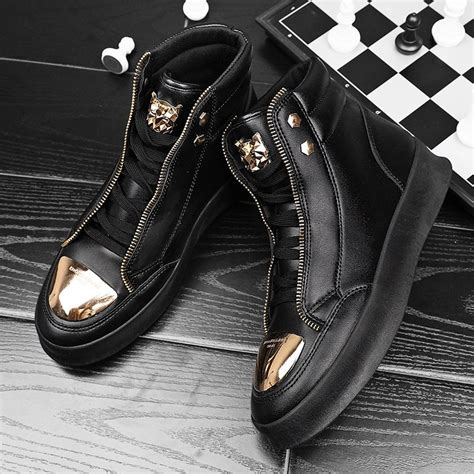 Mens Casual Shoes Find the Latest Styles