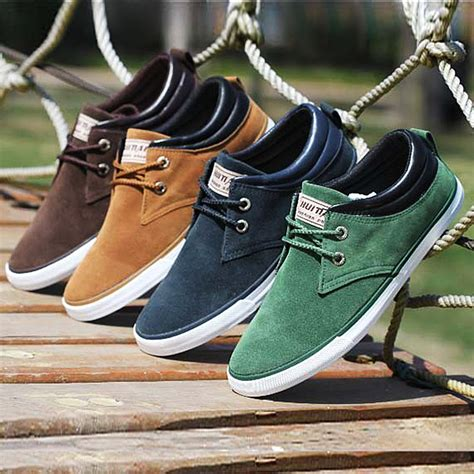 Mens Casual Shoes Great Brands