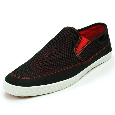 Mens Casual Slip On Mens Shoes Payless Shoes