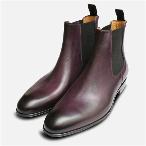 Mens Chelsea Boots Arthur Knight