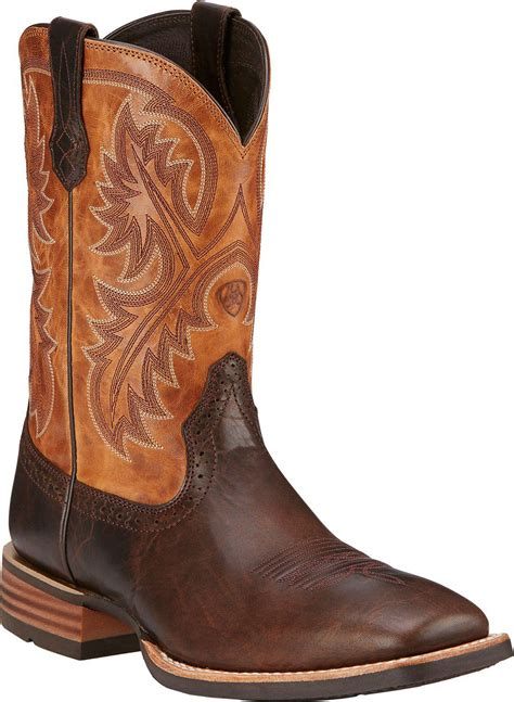 Mens Clearance Cowboy Boots and Clothing Ariat
