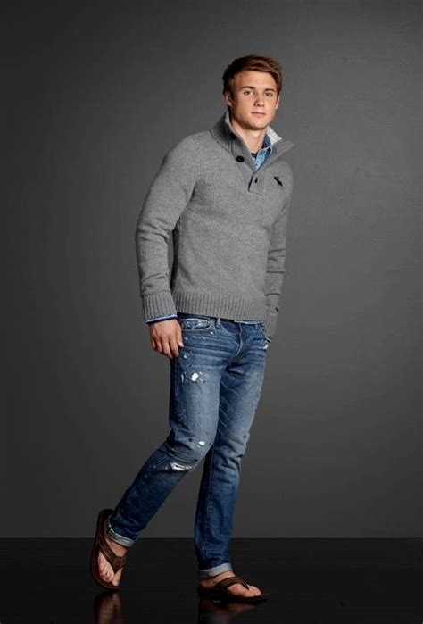 Mens Clothing Abercrombie Fitch