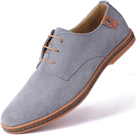 Mens Dress Shoes 2BigFeet