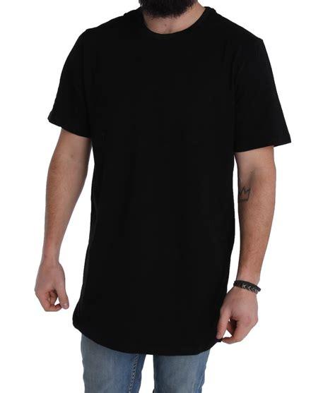 Mens Extra Long T Shirts