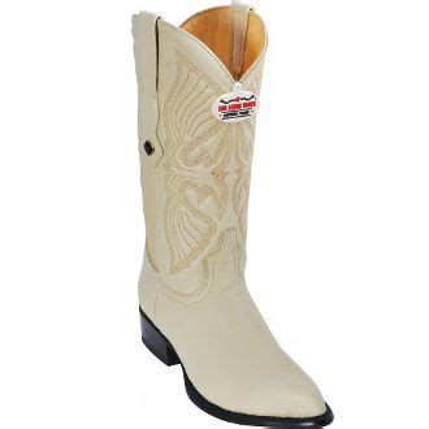 Mens Fashion Deer Skin Cowboy Designer Western Work Boots