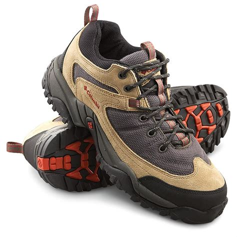 Mens Footwear Sale Hiking Boots Trail Shoes Columbia