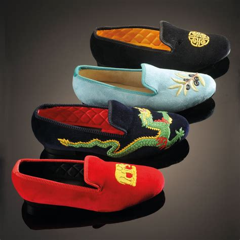 Mens Formal Dress and Casual Shoes UK Shipton and Heneage