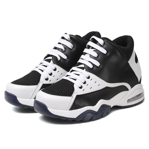 Mens Height Increasing Shoes Shoes That Make You Taller