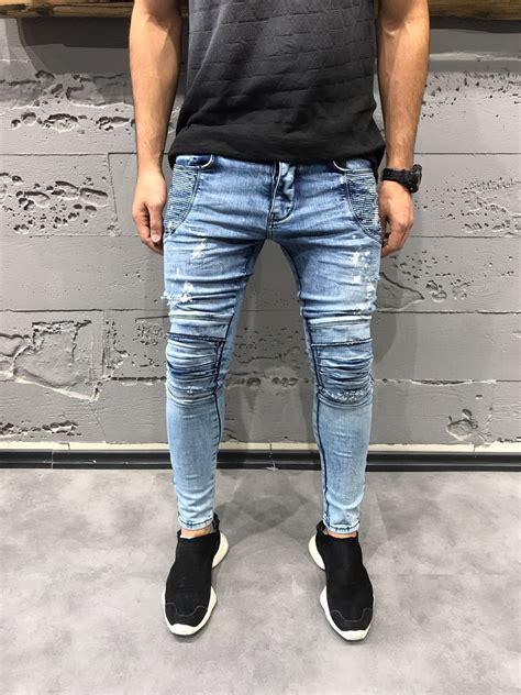 Mens Jeans Denim Express