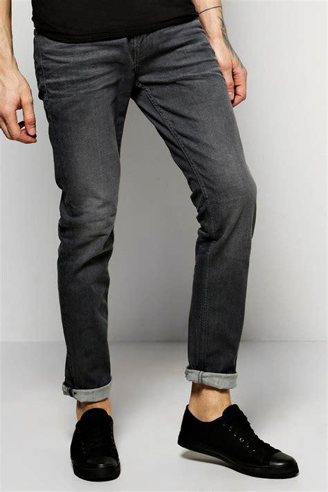 Mens Jeans Shop Jeans For Men Boohoo