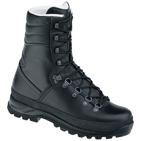 Mens LOWA Boots USA