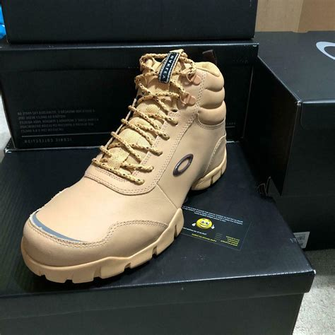Mens Military Boots Shop Military Boots for Men Oakley