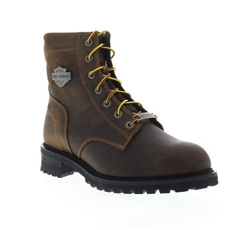 Mens Motorcycle Boots Up to 30 Off FREE Shipping on