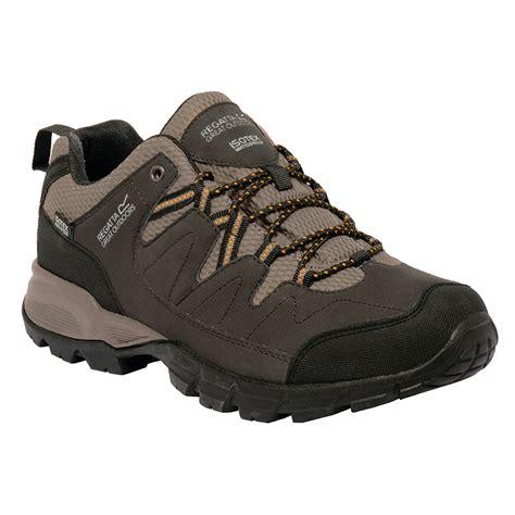 Mens Outdoor Clothing Footwear Regatta Great Outdoors