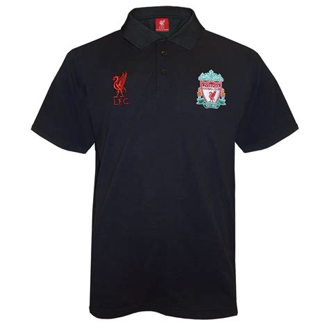 Mens Polo Shirts Liverpool FC Official Store