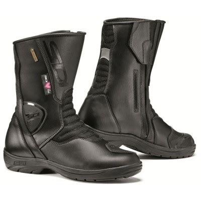 Mens Road Touring boots Trac Mac Online