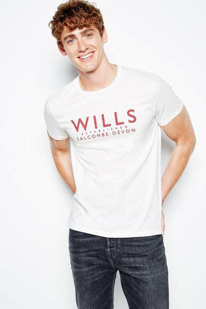 Mens SS 2017 Fashion Clothing Jack Wills UK