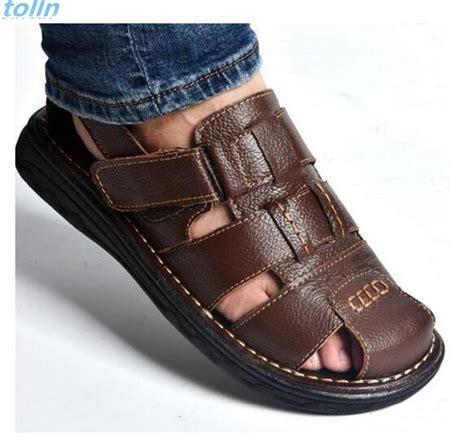 Mens Sandals All Shoes