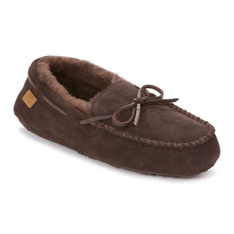 Mens Sheepskin Slippers Just Sheepskin Slippers and Boots