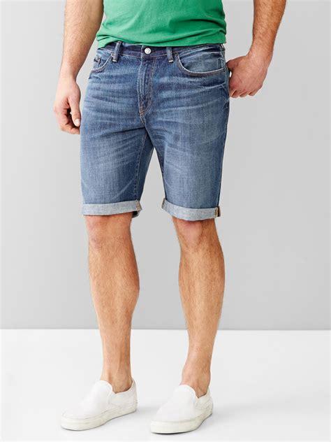 Mens Shorts Gap Canada
