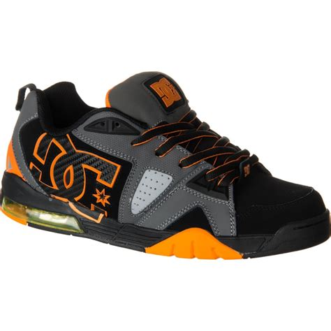 Mens Skate Shoes Skateboarding Shoes for Guys DC Shoes