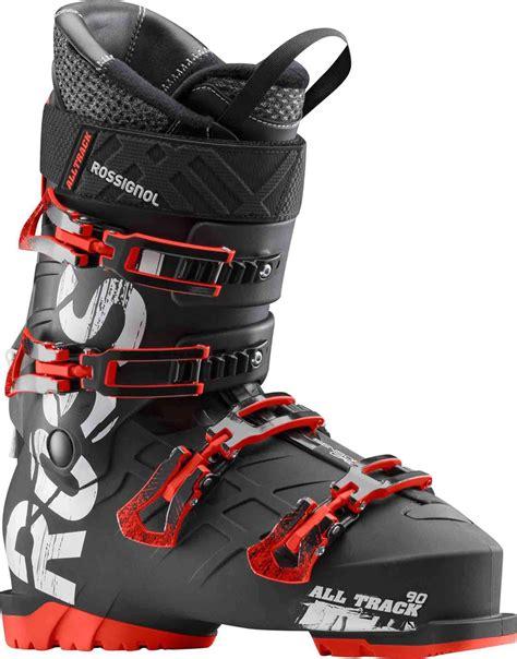 Mens Ski Boots ROSSIGNOL