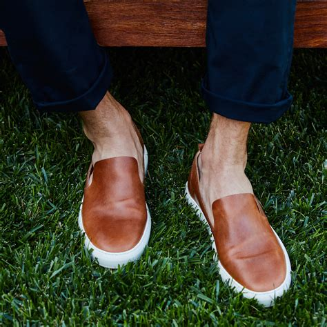 Mens Slip On Boots ShopStyle