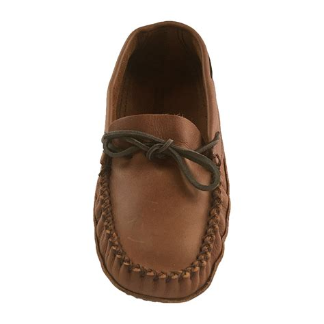 Mens Slippers Novelty Slippers Moccasins Next