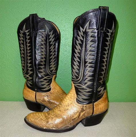 Mens Snakeskin Shoes and Boots ContempoSuits
