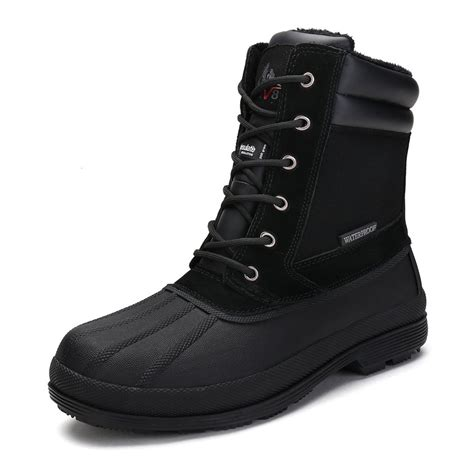 Mens Snow Boots and Men s Winter Boots GO Outdoors