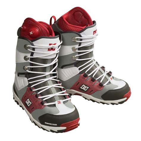 Mens Snowboard Boots DC Shoes