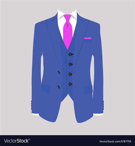 Mens Suit Stock Images Royalty Free Images Vectors