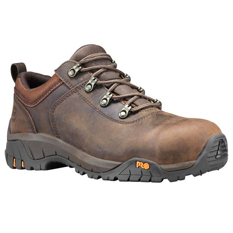 Mens Timberland Pro Work Boots FamousFootwear