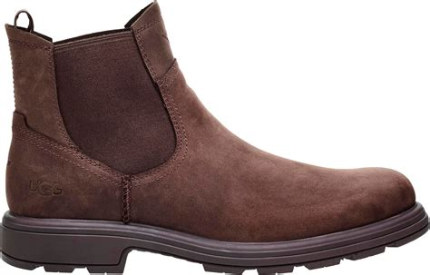 Mens UGG Boots Leather Boots For Men UGG Europe
