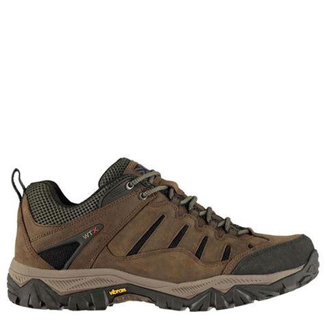 Mens Walking Shoes at SportsDirect