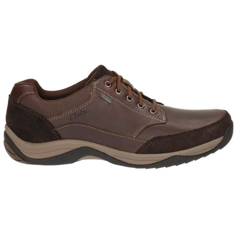 Mens Waterproof Casual Shoes Clarks Shoes Official Site