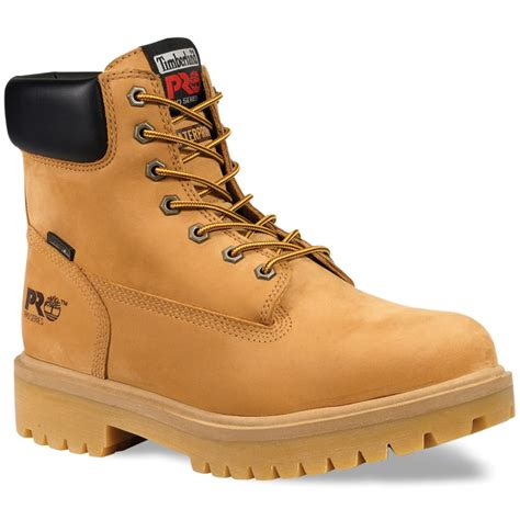 Mens Waterproof Timberland Boots Shoes Men Shipped