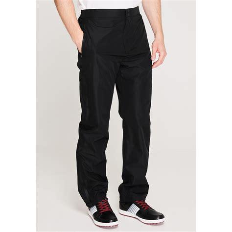 Mens Waterproof Trousers at SportsDirect