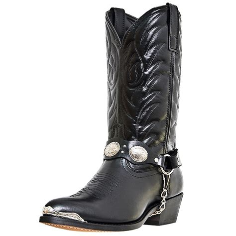 Mens Western Boots WJ Colt