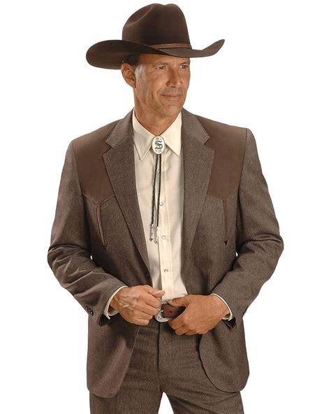 Mens Western Suit eBay