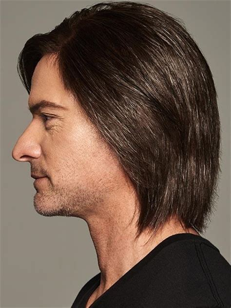 Mens Wigs Cheap Best Mens Human Hair Wigs Online Sale At