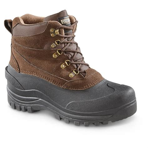 Mens Winter Boots ShopStyle