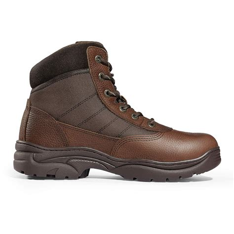Mens Work Boots FREE SHIPPING shoes
