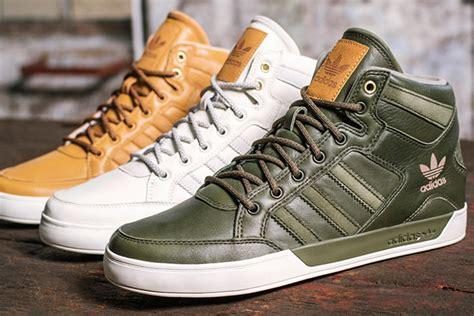 Mens adidas Shoes Foot Locker