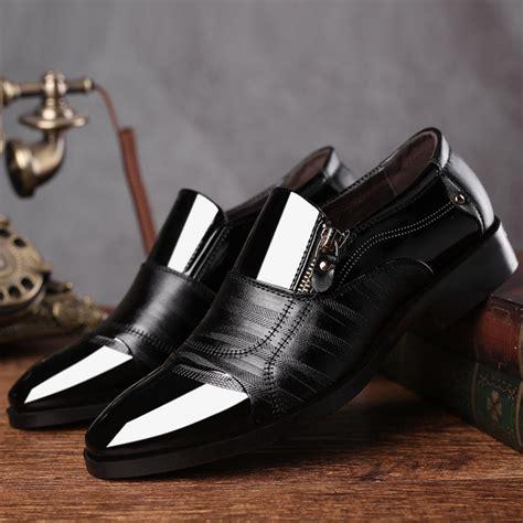Mens italian style dress shoes Men s Shoes Bizrate