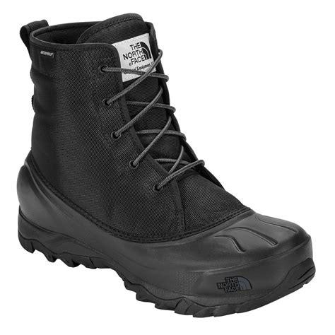 Mens north face boots Men s Shoes Compare NexTag