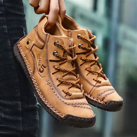 Mens soft leather shoes Men s Shoes Compare Prices at