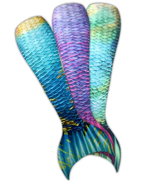 Mermaid Tails for Kids by Mertailor