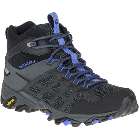 Merrell Hiking Boots Up to 25 Off Womens Mens